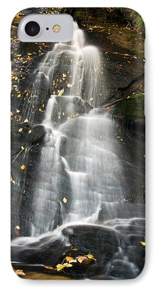 Juney Whank Falls IPhone Case by Bob Decker