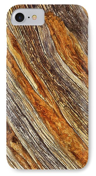 Juniper Texture IPhone Case by ABeautifulSky Photography
