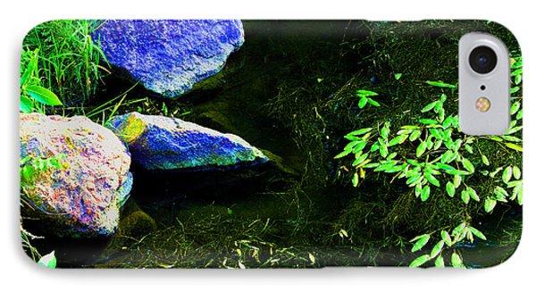 Just  A  Little  Zen -  Image  2 IPhone Case