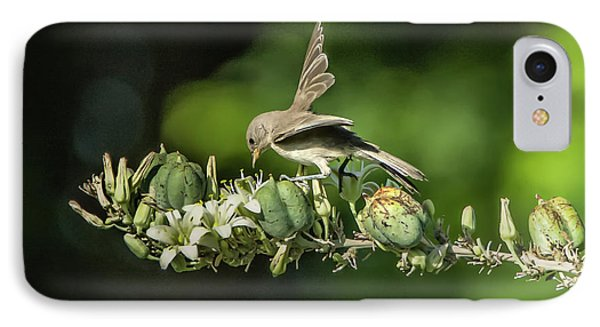 Juvenile Verdin 1870 IPhone Case