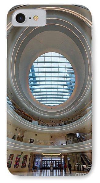 Jw Marriott Minneapolis Mall Of America II IPhone Case by Wayne Moran