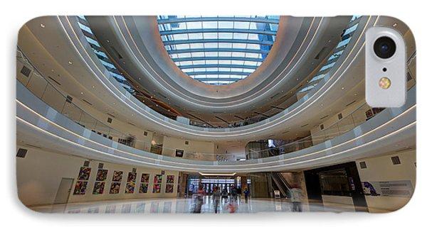 Jw Marriott Minneapolis Mall Of America IIi IPhone Case by Wayne Moran