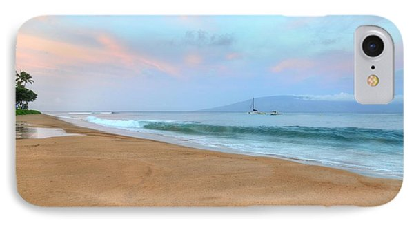 IPhone Case featuring the photograph Ka'anapali Delight  by Kelly Wade
