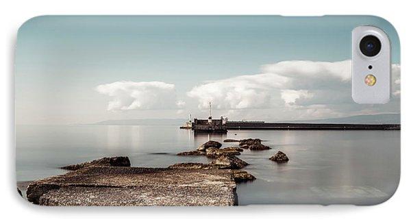 Kalamata Port / Greece IPhone Case