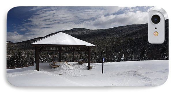 Kancamagus Highway - White Mountains New Hampshire Phone Case by Erin Paul Donovan