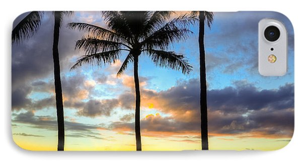IPhone Case featuring the photograph Kapalua Dream by Kelly Wade
