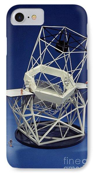 Keck Observatorys Ten Meter Telescope IPhone Case