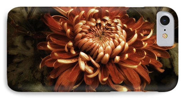 Keeping Mum IPhone Case by Jessica Jenney