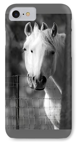 IPhone Case featuring the photograph Keeping Their Eyes On Us D3126 by Wes and Dotty Weber