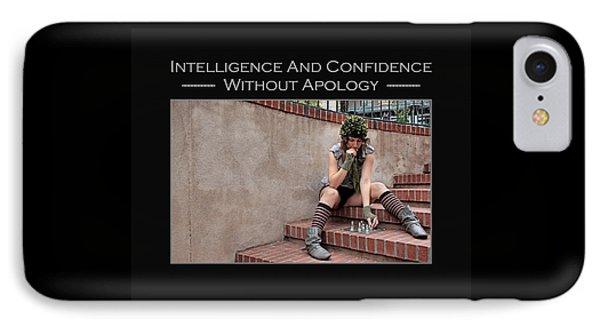 Kellie Peach 10-204 IPhone Case by David Miller
