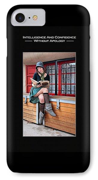 Kellie Peach 2-45 IPhone Case by David Miller