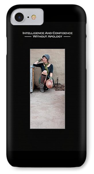 Kellie Peach 3-52 IPhone Case by David Miller