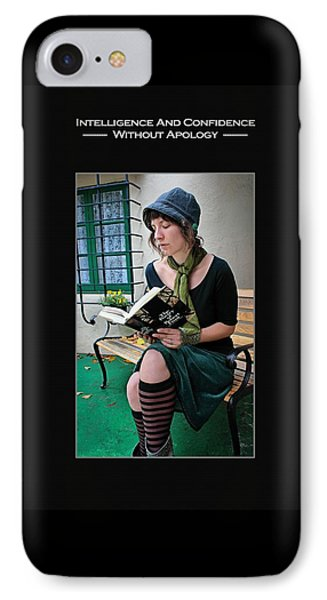 Kellie Peach 5-69 IPhone Case by David Miller