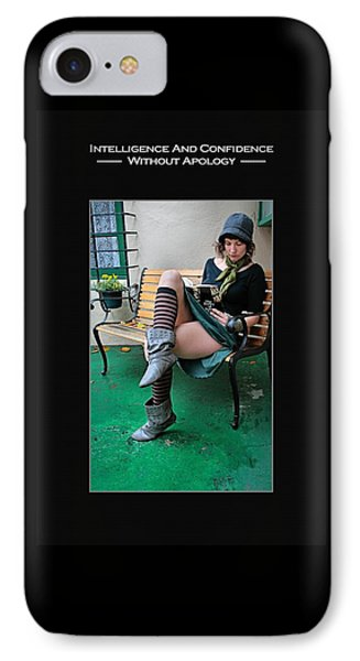 Kellie Peach 6-73 IPhone Case by David Miller