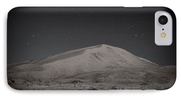 Kelso Dunes At Night IPhone Case
