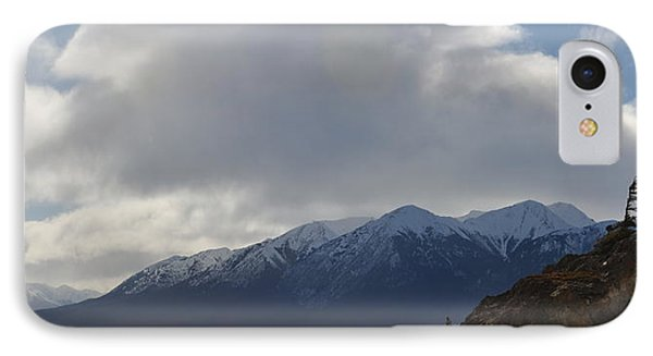 Kenai Peninsula IPhone Case