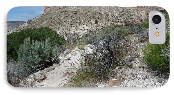 Kershaw-ryan State Park IPhone Case