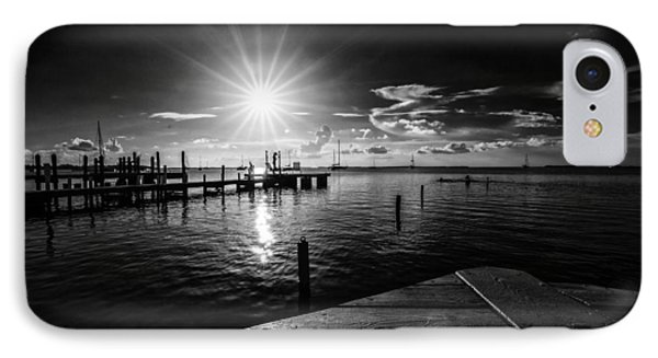 Key Largo IPhone Case by Kevin Cable