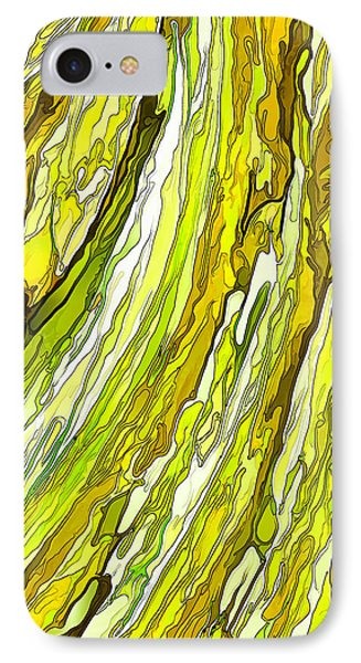 Key Lime Delight IPhone Case by ABeautifulSky Photography