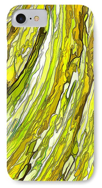 Key Lime Delight IPhone Case