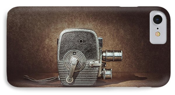 Keystone Capri K28 IPhone Case by Scott Norris