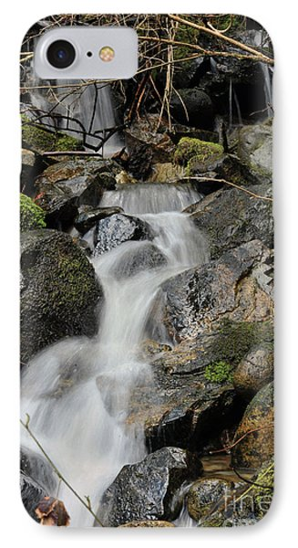 IPhone Case featuring the photograph Keystone by Rod Wiens