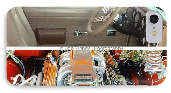 IPhone Case featuring the photograph Killeen Texas Car Show - No.2 by Joe Finney