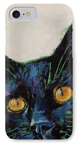Killer IPhone Case by Michael Creese
