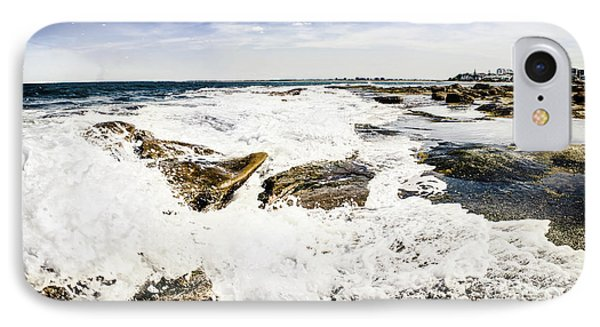 Kings Beach Seascape IPhone Case