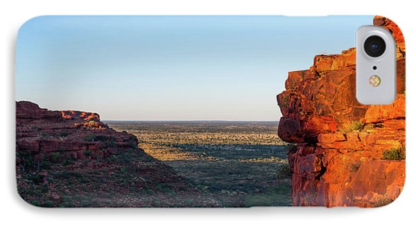 Kings Canyon IPhone Case