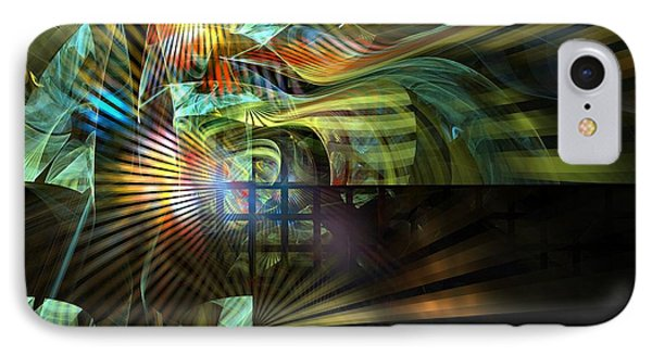IPhone Case featuring the digital art Kings Ransom by NirvanaBlues