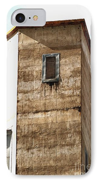 IPhone Case featuring the photograph Kingscote Dungeon by Stephen Mitchell