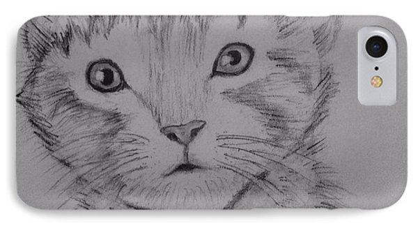 Kitten IPhone Case