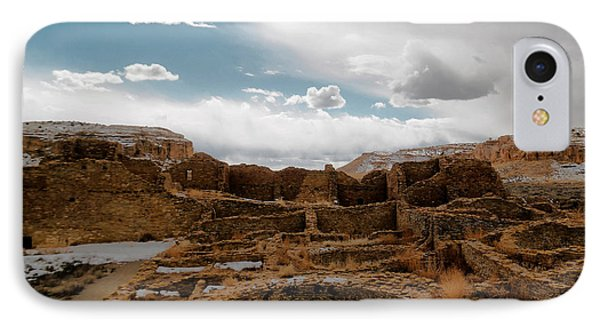 Kiva And Ruins  IPhone Case