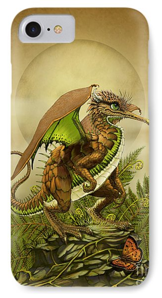 Kiwi Dragon IPhone 7 Case