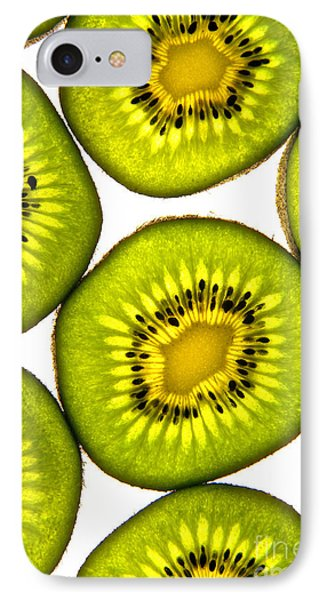 Kiwi Fruit IPhone Case