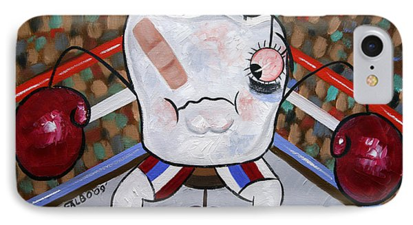 Knocked Out Tooth Phone Case by Anthony Falbo