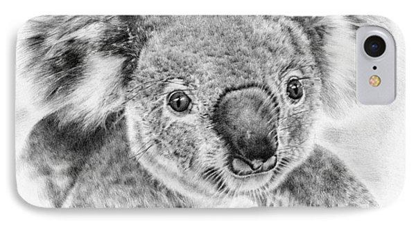 Koala Newport Bridge Gloria IPhone 7 Case