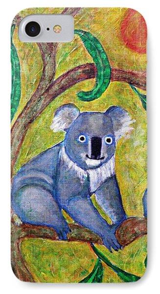 Koala Sunrise IPhone 7 Case