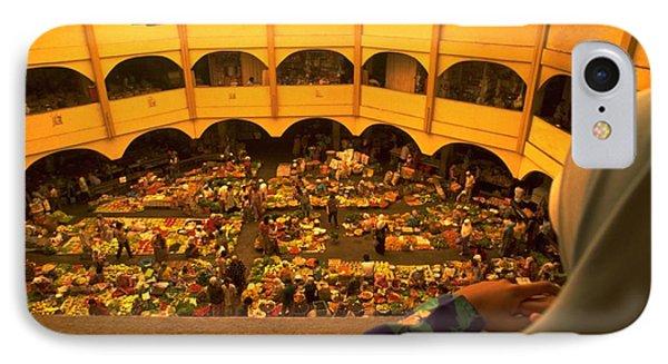Kota Bahru Indoor Market IPhone 7 Case