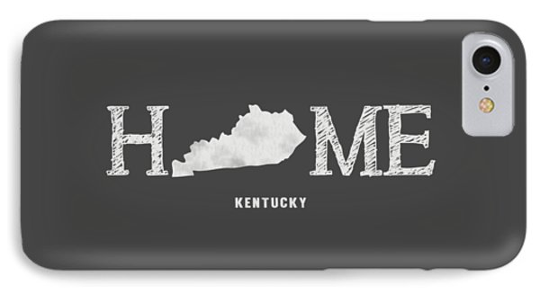 Ky Home IPhone Case by Nancy Ingersoll