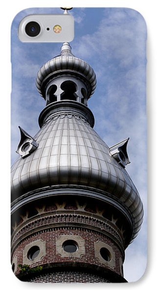 La Cupola IPhone Case by Ivete Basso Photography