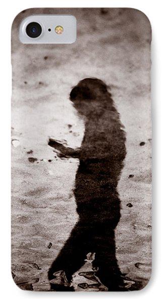 La Poeta IPhone Case by Michael Mogensen