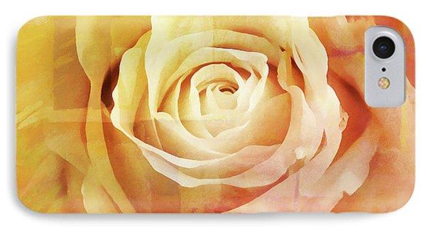 La Rose IPhone Case