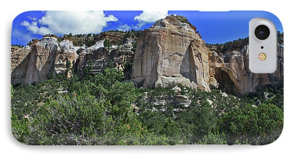 La Ventana Arch IPhone Case by Gary Kaylor