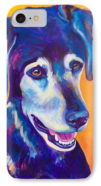 Labrador - Kenobi IPhone Case