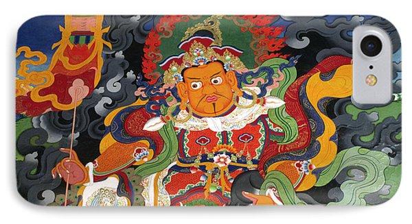 Ladakh_17-15 IPhone Case