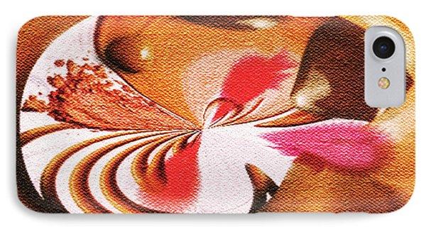 Lady Godiva IPhone Case by Paula Ayers