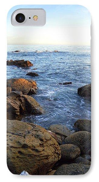 Shaw's Cove - Laguna Beach IPhone Case