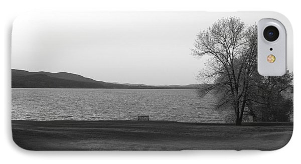 Lake Champlain IPhone Case